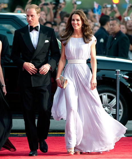Kate Middleton et le prince William en proie à des problèmes de couple