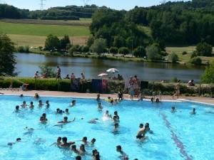 La piscine de cruseilles cambriol e - Piscine des dronieres cruseilles ...