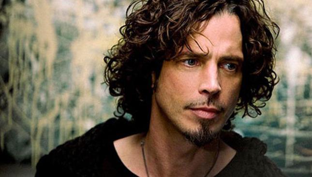 Triste nouvelle : le décès du chanteur Chris Cornell...