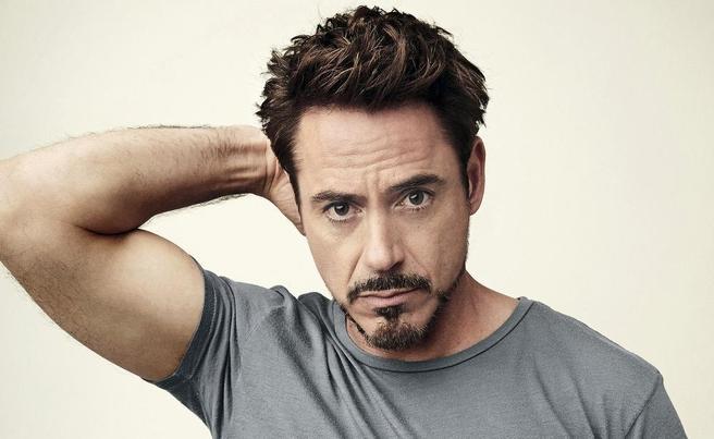 Nouveau gros projet pour Robert Downey Jr. !