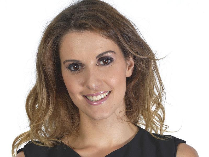 Fanny Agostini quitte BFM TV