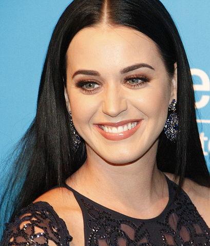 Katy Perry en grande forme!