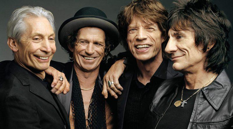 Les Rolling Stones en concert à Marseille !