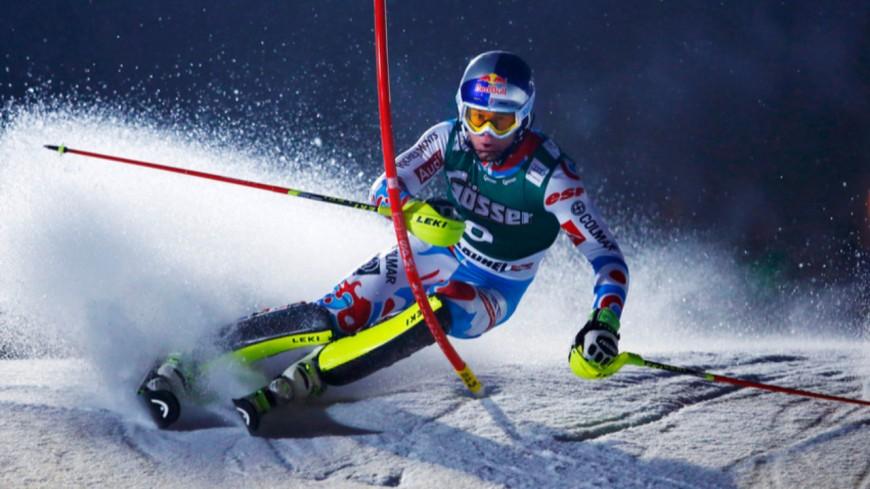 Ski : le retour de la coupe du monde