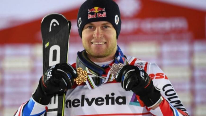 Alexis Pinturault remporte le combiné à Bansko