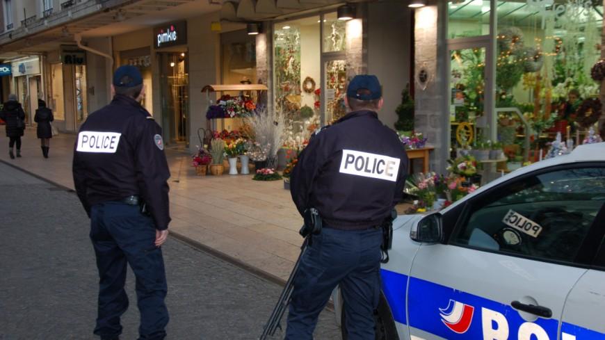 Un automobiliste alcoolisé à Chambéry