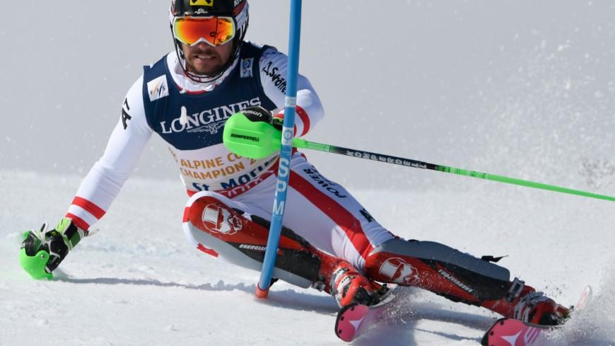 Ski : Marcel Hirsher tue le suspens