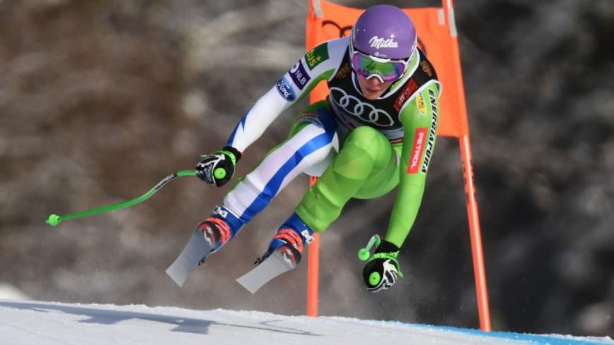Ski : les finales de la coupe du monde en Andorre