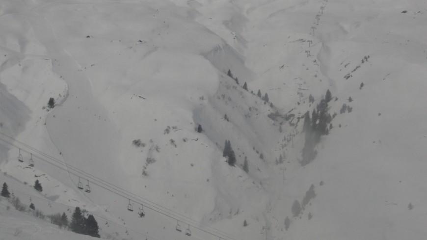 La télécabine de Bochard fermée à Chamonix