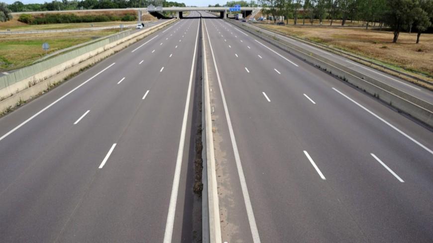 Perturbations : un accident sur l'A41 lundi