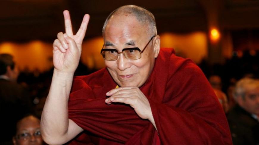 Le dalaï- lama hospitalisé à New-Delhi
