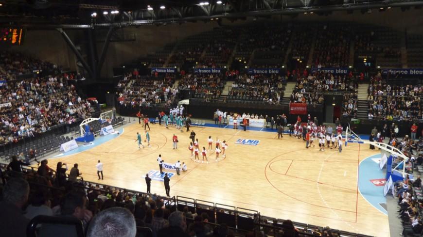 Basket : l'AMSB à Rouen