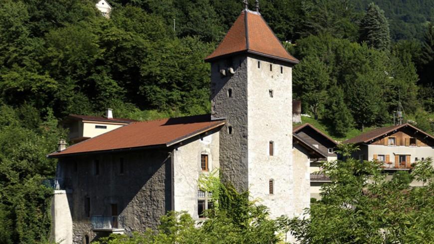 Le Château des Rubins va faire peau neuve