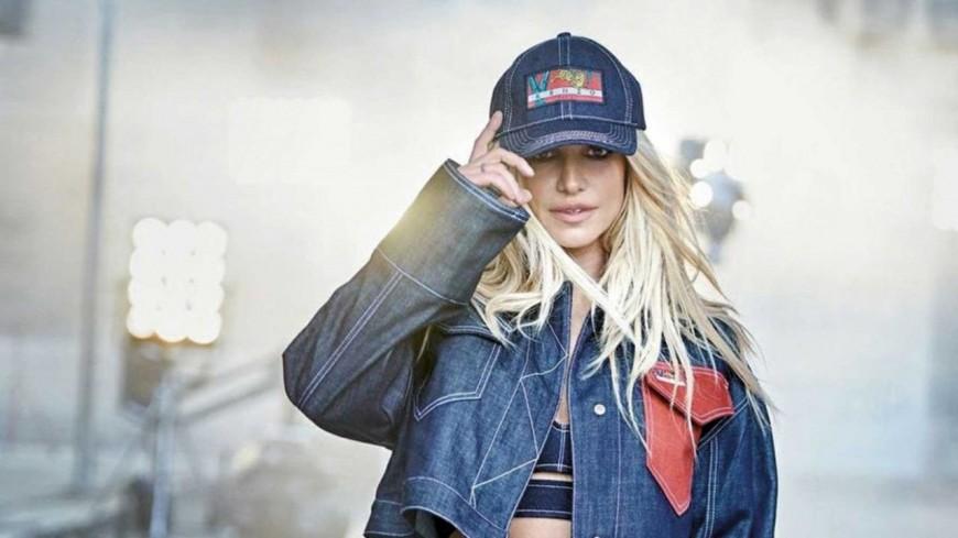Britney Spears récupère la garde de ses enfants