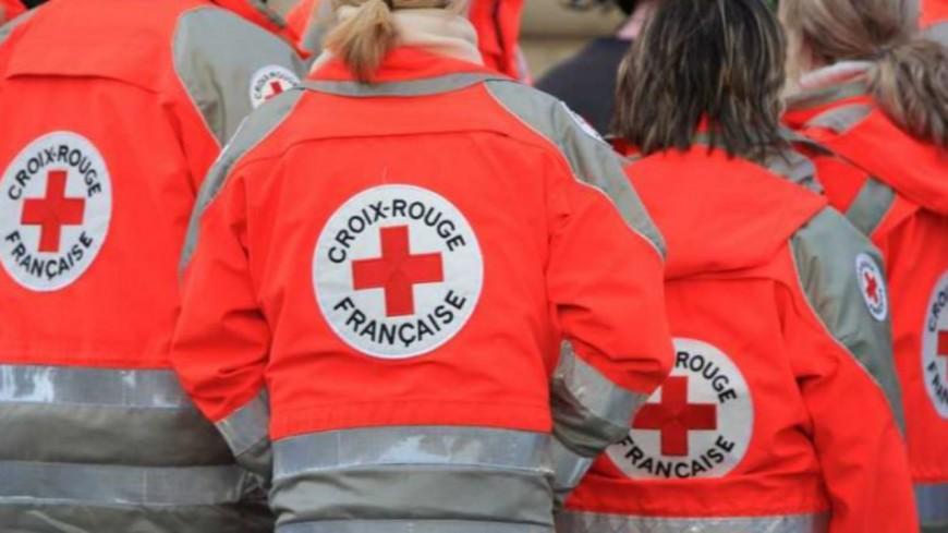 Mauvaise surprise pour la Croix-Rouge