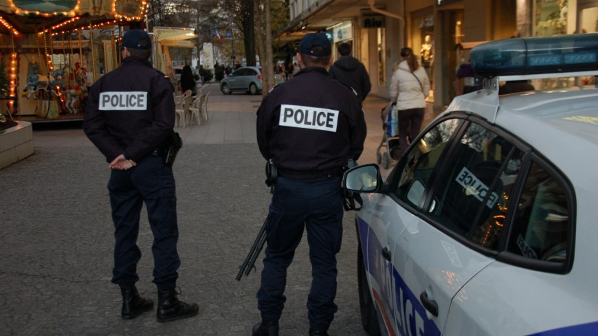 Un homme interpellé mercredi à Aix-les-Bains