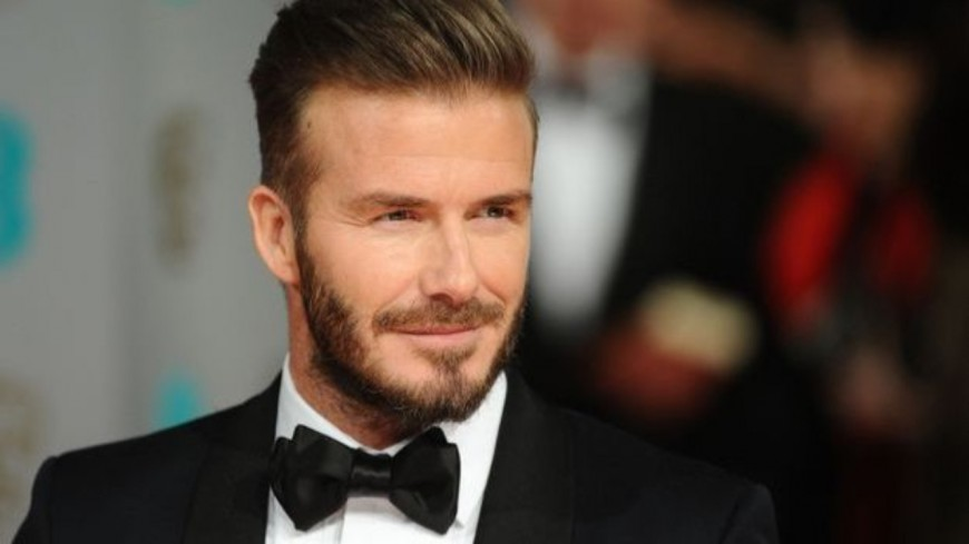 David Beckham: son permis suspendu