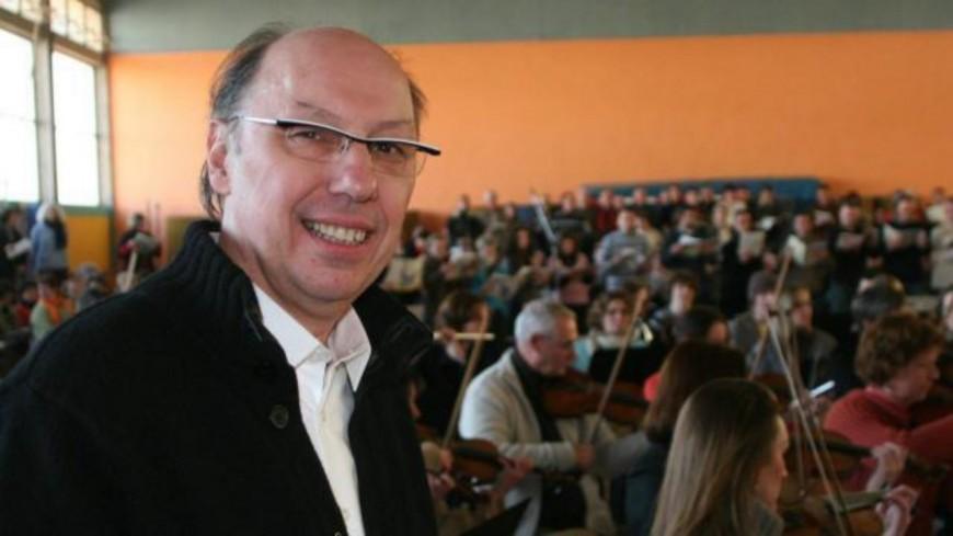 Etienne Perruchon est décédé