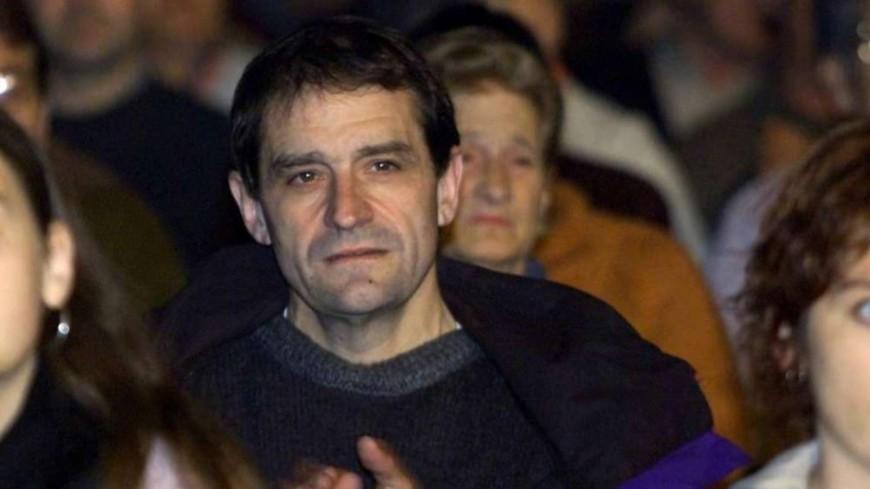 Josu Ternera retrouvé jeudi à Sallanches