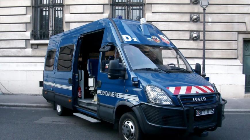 La gendarmerie recherche des témoins