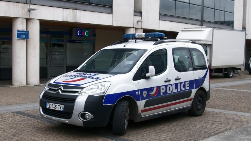 Deux tagueurs interpellés à Annecy
