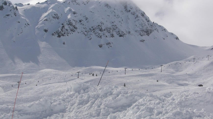 Attention les avalanches menacent encore