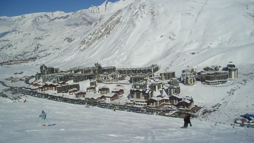 Le ski d'été rouvre samedi à Tignes