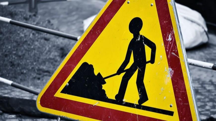 La départementale 14 fermée jusqu'au 30 août
