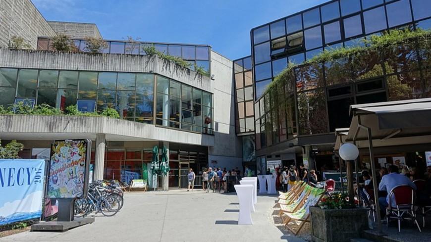 Un rendez-vous à Annecy pour les étudiants