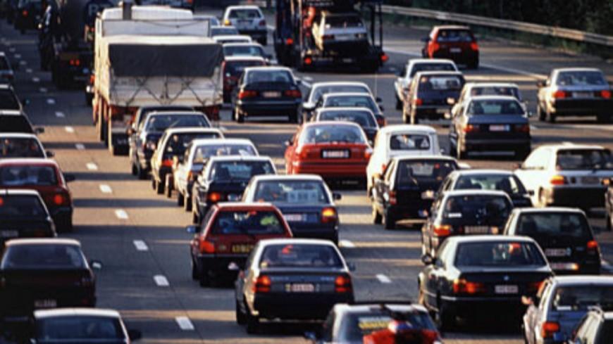 De gros ralentissements sur l'A41 jeudi matin