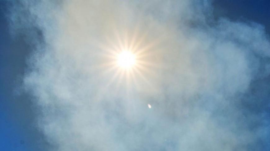 La chaleur et la pollution dans les Pays de Savoie