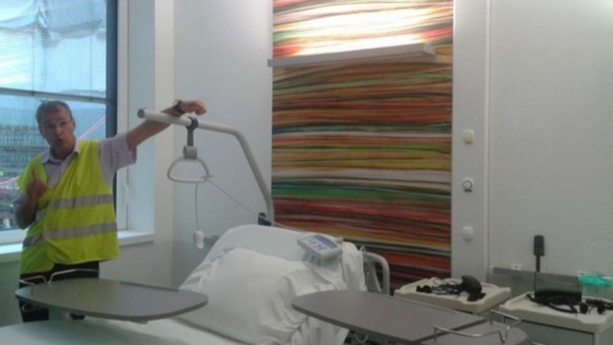 Préavis de grève illimité à l'hôpital d'Albertville