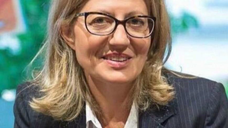 F. Lardet sera bien candidate aux municipales