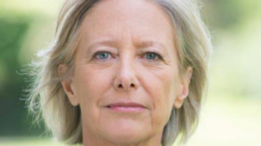 Sophie Cluzel, Secrétaire d'Etat chargée des personnes handicapées, à Annecy le 7 août