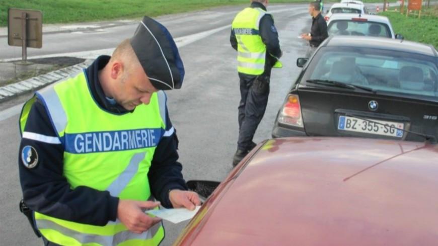 Haute-Savoie : 40 accidents depuis janvier