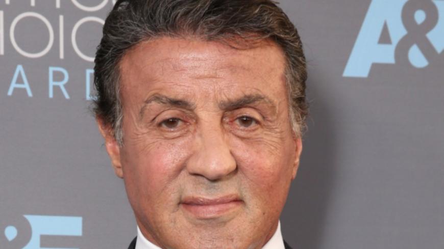 Sylvester Stallone se confie !