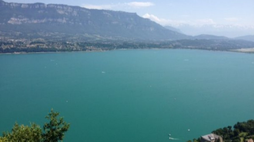 Noyade à Tresserve dans le lac du Bourget