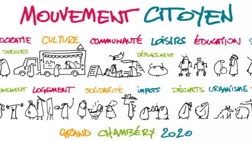 Chambéry : LFI se rallie au Mouvement citoyen