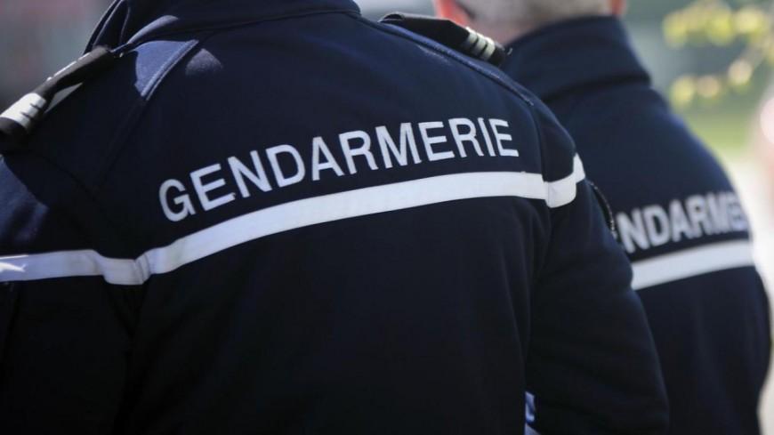 Les gendarmes à la rencontre des élèves de l'Ain