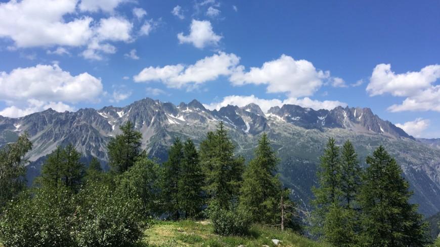 La rentrée en altitude se poursuit en Savoie