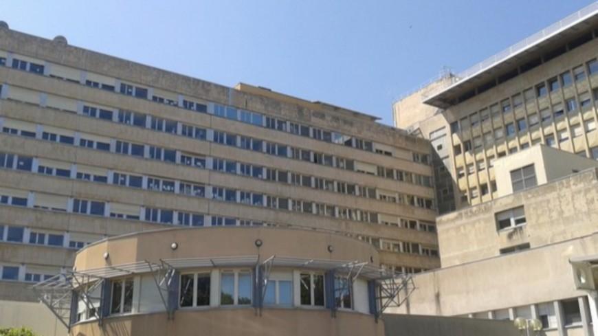 Un médecin agressé à l'hôpital de Chambéry
