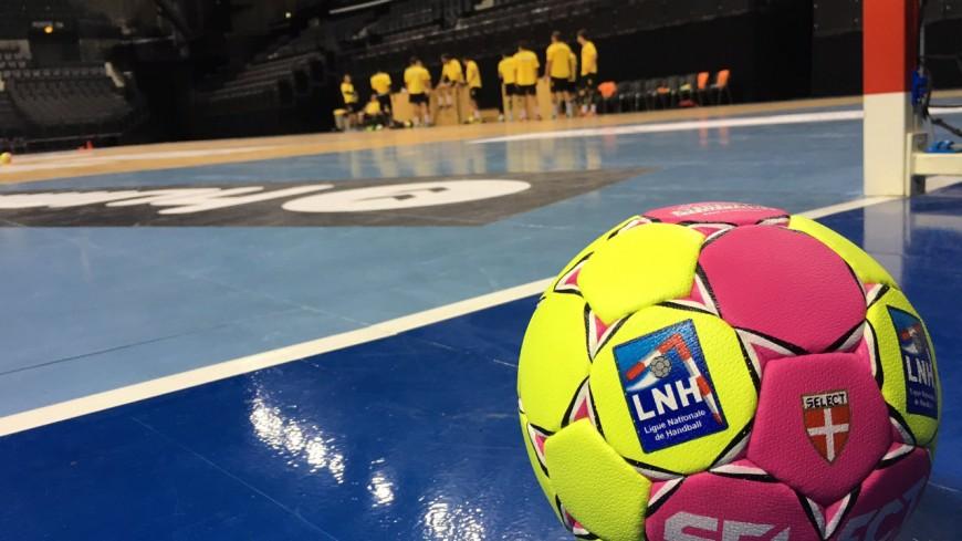 Handball : Chambéry n'y arrive pas