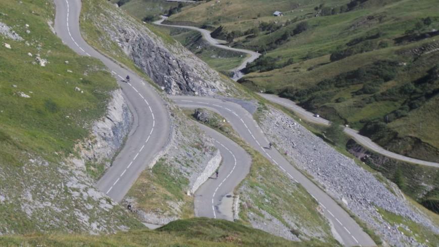 Les grands cols de Savoie interdits à la circulation cet hiver