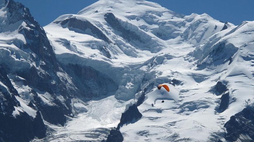 Le Mont-Blanc fera l'objet de discussion ce vendredi