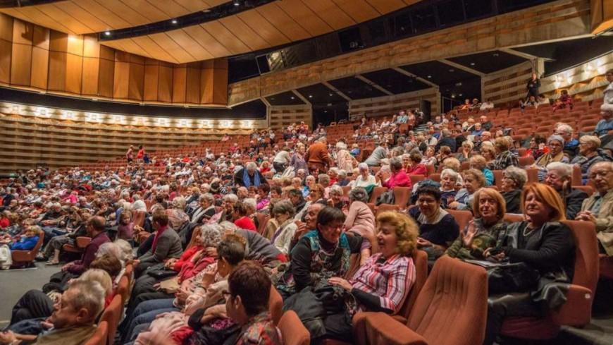 Chambéry : Malraux ouvre enfin ses portes !