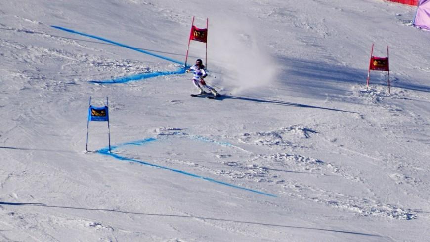 La coupe du monde de ski souri aux Suisses