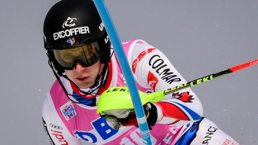 La coupe du monde de ski fait étape en Savoie