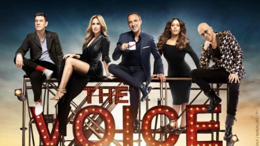 Bientôt le retour de The Voice sur TF1 !