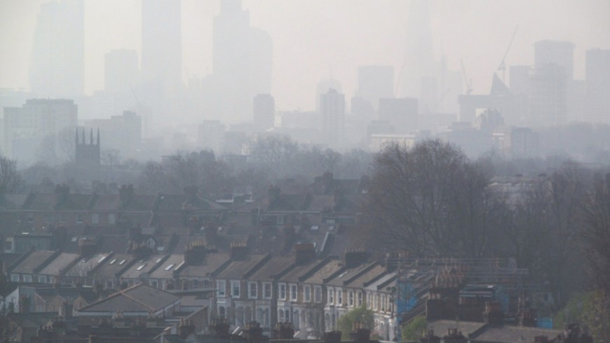 Une alerte pollution lancée ce mardi
