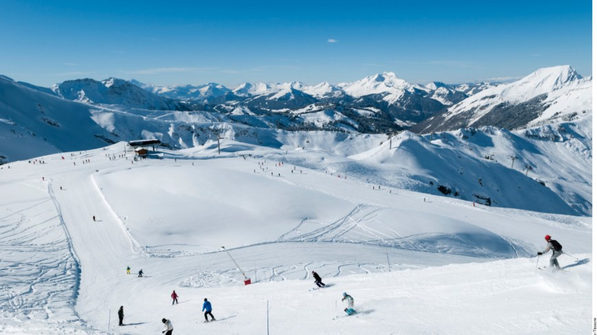 Chambéry : le Salon Grand Ski démarre ce mardi